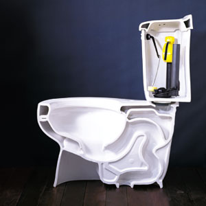 Low Flow Toilets in Colorado Springs