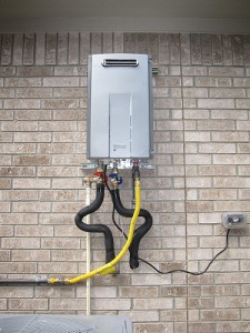 Tankless WAter Heaters Colorado Springs