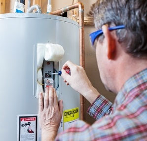 Colorado Springs Water Heater Repairs